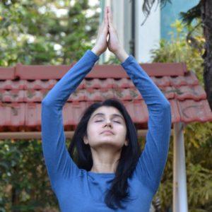 yoga near me in Dubai | Pranali at Fitcy Health
