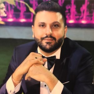 best nutritionist in Dubai | Elie at Fitcy Health