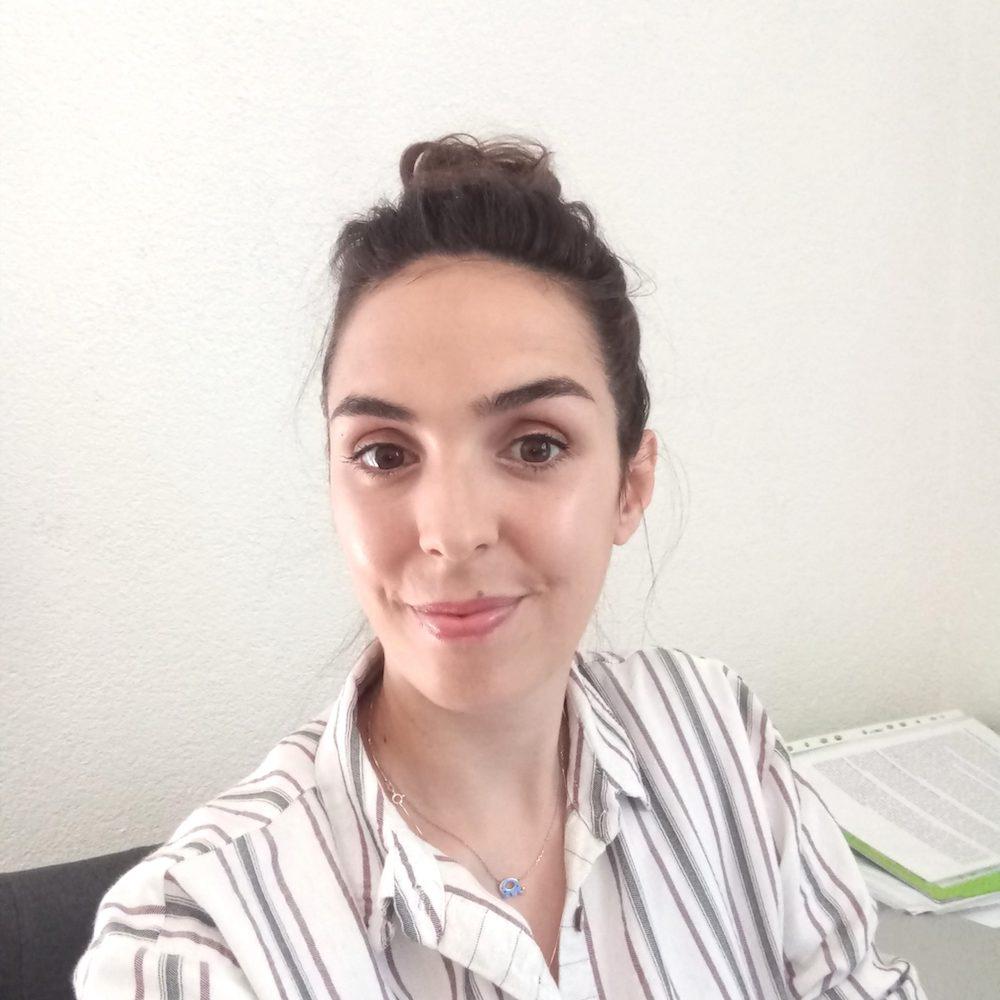 Aleksandra, Therapist & Life Coach