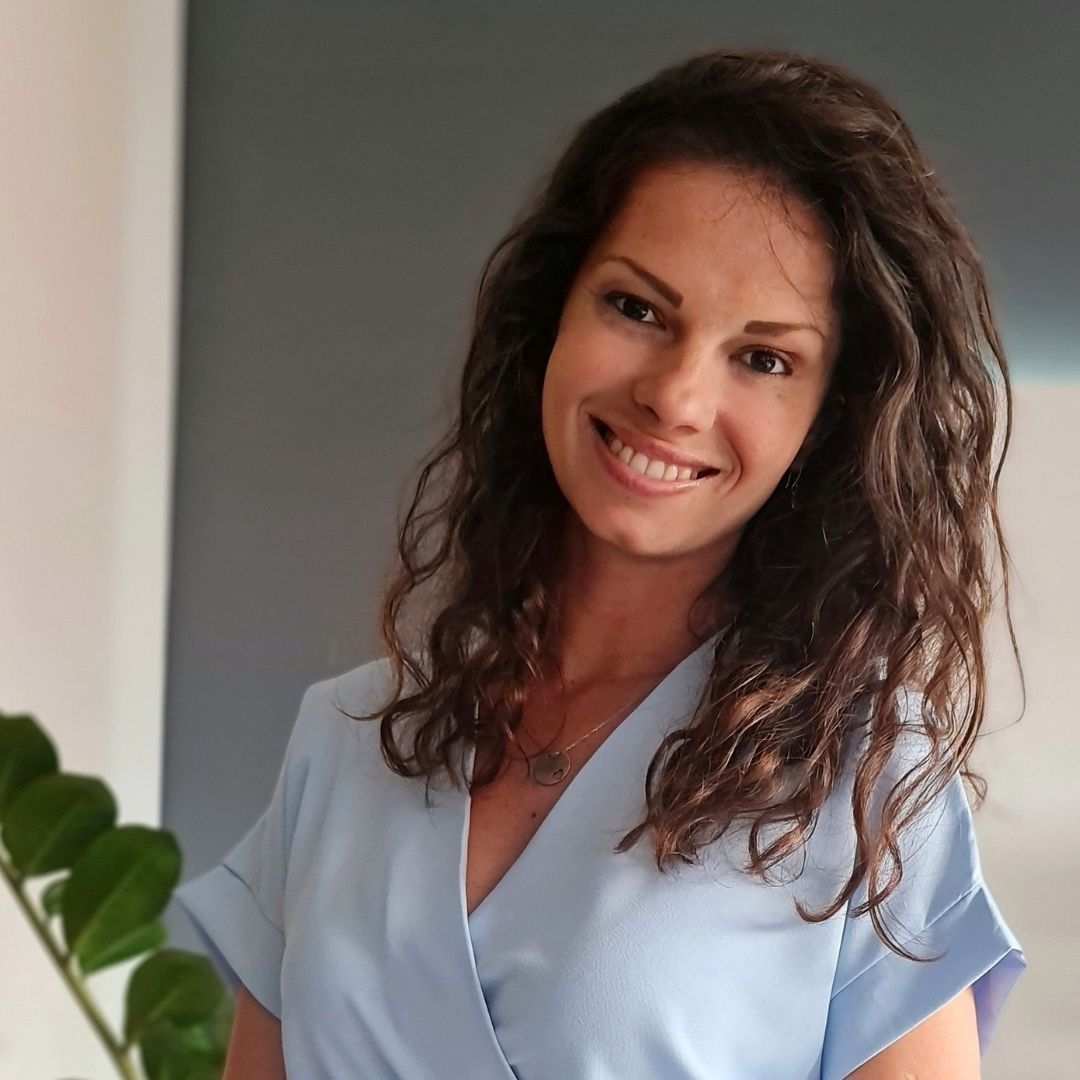 Bojana, Psychologist & Life Coach