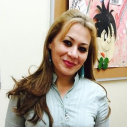 Amani, Psychologist & Psychotherapist