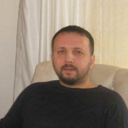 Bahadir, Clinical Therapist