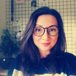 Cristina, Psychologist & Clinical Therapist